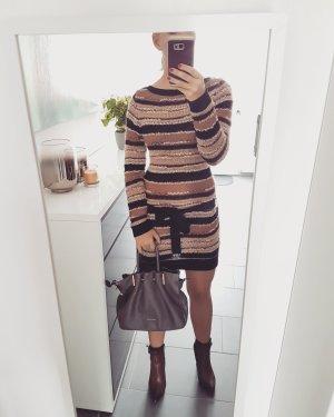 Strickkleid Pullover Dept Gr S