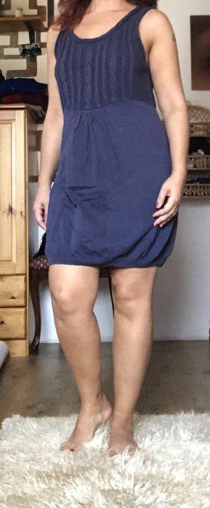 Strickkleid,Strick,Latzrock,Kleid,Top/One Size