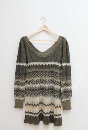 Oasis Long Sweater multicolored