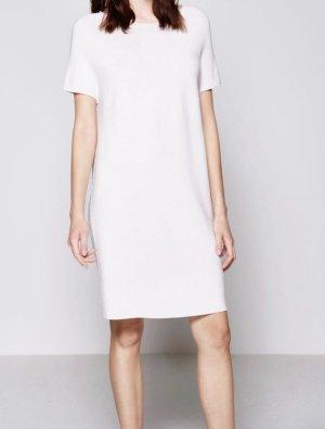 Drykorn Sheath Dress natural white cotton