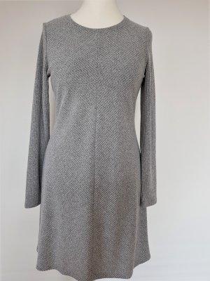 Gap Wollen jurk grijs-donkergrijs