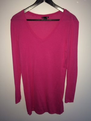 Strickkleid von H&M. Größe 36, pink