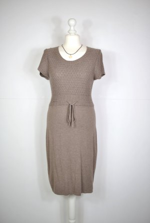 s.Oliver Knitted Dress multicolored