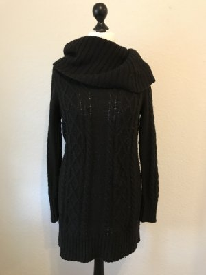 Zero Abito di maglia nero