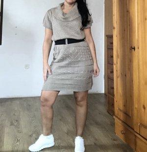 Strickkleid, Winterkleid von Okay