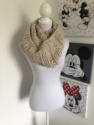 Primark Knitted Scarf multicolored