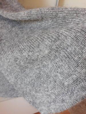 Benetton Robe manteau gris