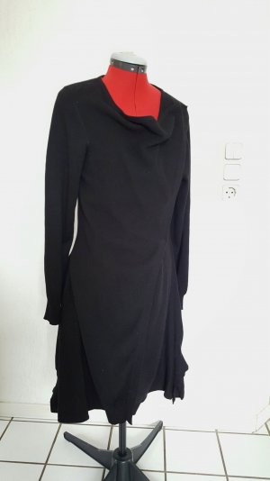 Strickmantel / Kleid