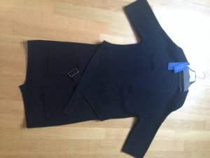 Blue Strenesse Cardigan zwart