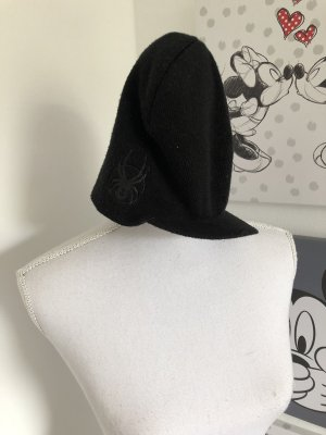 Spyder Knitted Hat black