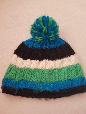 Barts Cap multicolored