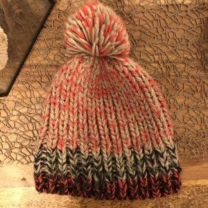 Barts Cappello a maglia multicolore