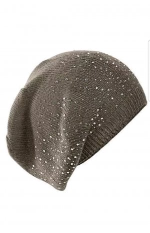 Knitted Hat khaki