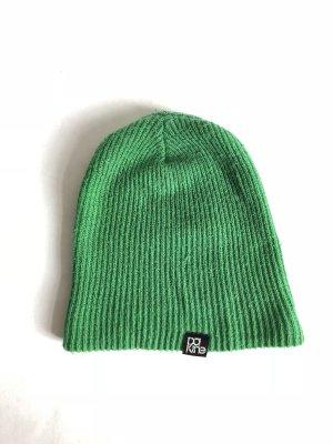 Dakine Chapeau en tricot vert