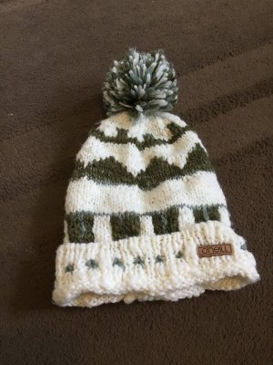 O'neill Knitted Hat multicolored