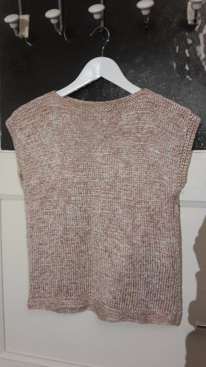 Knitted Top multicolored