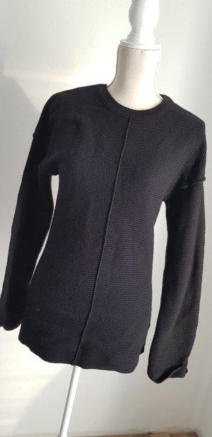 Primark Gebreide trui zwart
