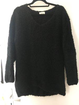 American Vintage Jersey de punto negro