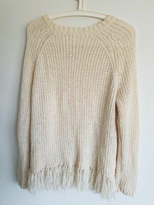 Strickpulli/ dicker Pullover/ warmer Pullover H&M