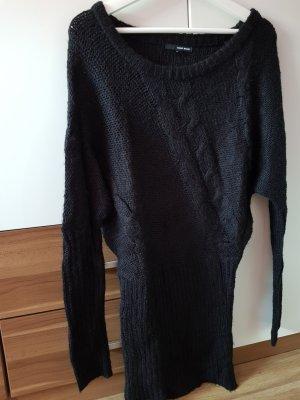 Tally Weijl Sweater Dress black