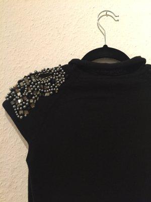 Strickpulli mit Perlen von Blacky Dress