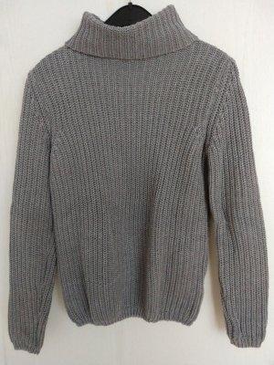 Esmara Knitted Sweater grey