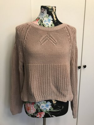 H&M Crewneck Sweater multicolored