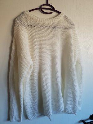 Strickpulli/ warmer Pulver/ Pullover H&M