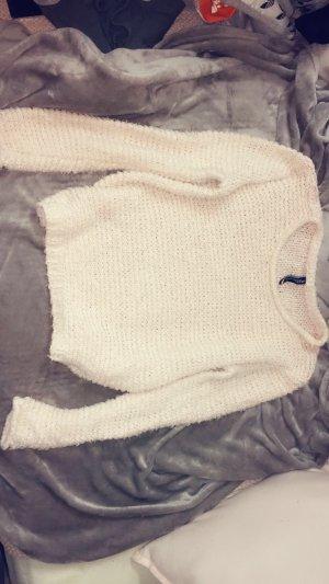 Takko Knitted Sweater pink