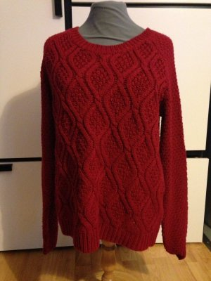Clockhouse Knitted Sweater multicolored