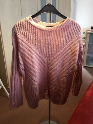 Atmosphere Wool Sweater pink