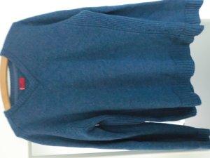 Strickpullover blau Levis