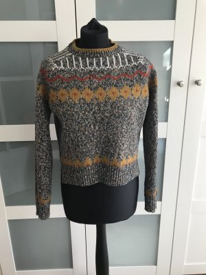 Strickpullover - cropped