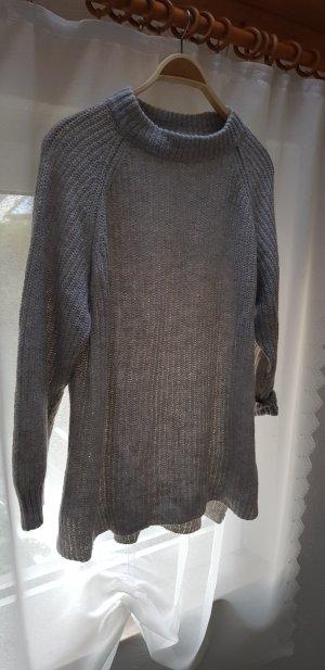 C&A Jersey holgados gris claro-gris