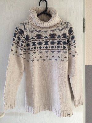 Esprit Norwegian Sweater multicolored