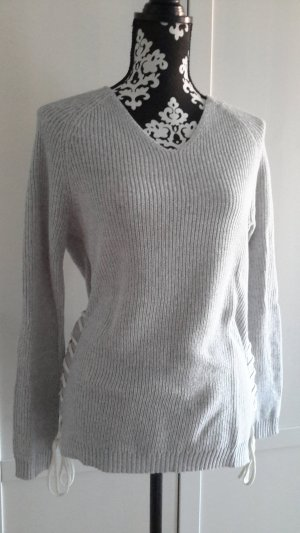 Blue Motion Sweater lichtgrijs