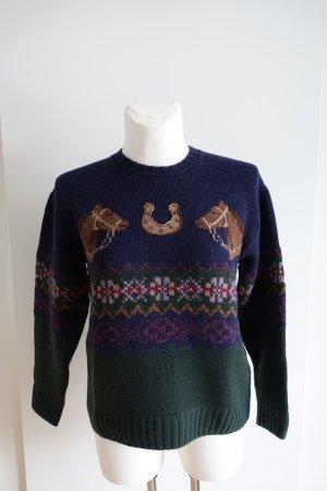 Polo Ralph Lauren Jersey de punto multicolor
