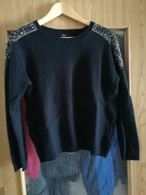 Ann Christine Sweater black