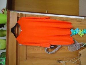 Strickpullover oder Kleid 40