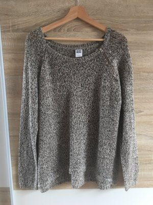 Strickpullover, oversized