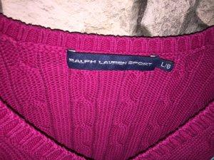 Strickpullover Ralph Lauren Sport L