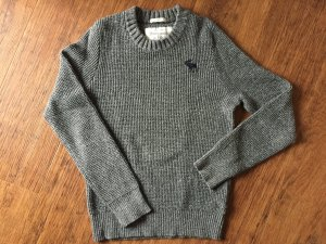 Strickpullover von Abercrombie and Fitch