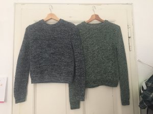 Strickpullover von Basic in XS