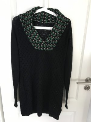 Blutsgeschwister Knitted Sweater multicolored