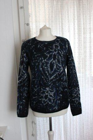 Lala Berlin Wool Sweater multicolored