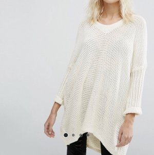 Strickpullover von Noisy May Gr S