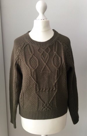 Strickpullover von Noisy May Petite