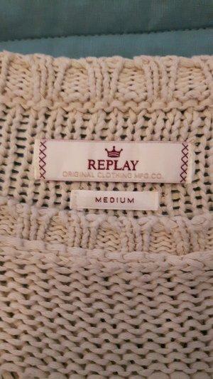 Strickpullover von Replay