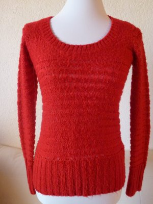 Strickpullover von Tally Weijl in Gr. M (36/38)