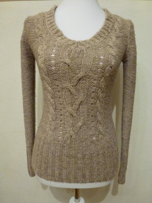 Strickpullover von Tally Weiljl in Gr. S .